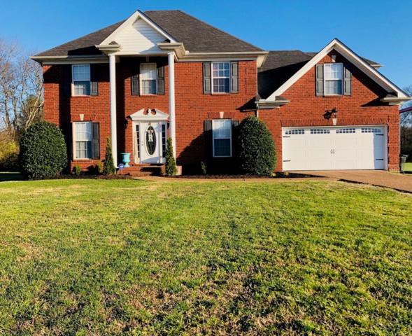 161 Summerlin Dr, Gallatin, TN 37066 (MLS #2021629) :: Berkshire Hathaway HomeServices Woodmont Realty