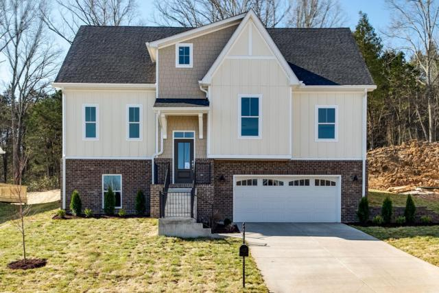 1732 Woodland Pointe Dr, Nashville, TN 37214 (MLS #2022413) :: CityLiving Group
