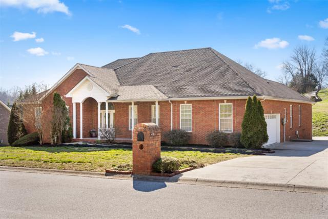 2011 Mossy Oak Cir, Clarksville, TN 37043 (MLS #RTC2022439) :: FYKES Realty Group