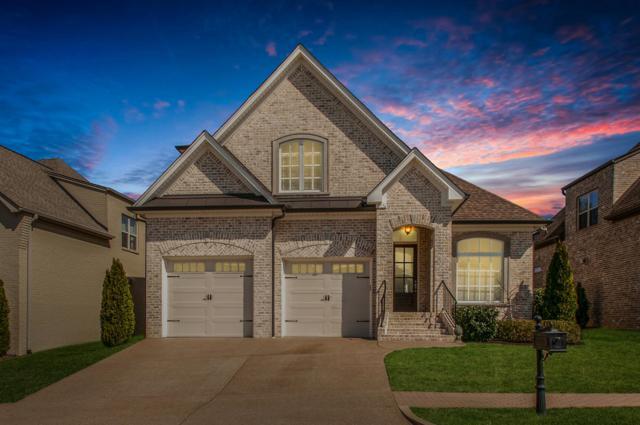 1033 Jarman Ln, Gallatin, TN 37066 (MLS #2022485) :: DeSelms Real Estate