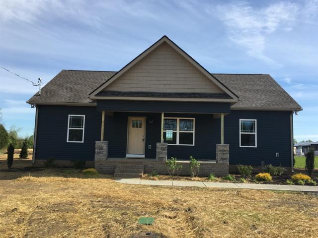 107 Lexington Cove Blvd, Shelbyville, TN 37160 (MLS #2023498) :: REMAX Elite