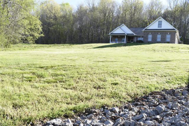 4018 Williamsport Pike, Williamsport, TN 38487 (MLS #RTC2023784) :: John Jones Real Estate LLC