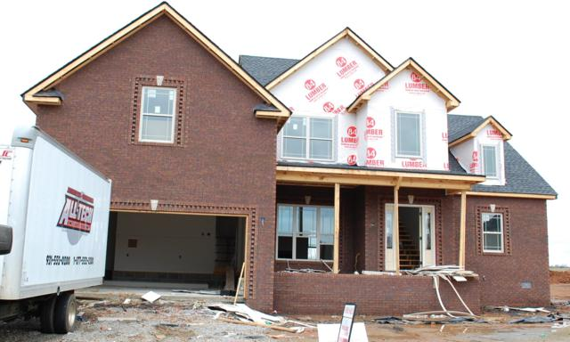 35 Wellington Fields, Clarksville, TN 37043 (MLS #2023886) :: RE/MAX Homes And Estates