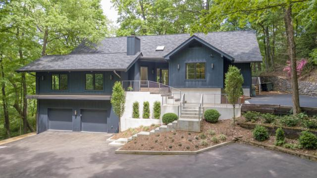 5344 Stanford Dr, Nashville, TN 37215 (MLS #RTC2024214) :: Exit Realty Music City