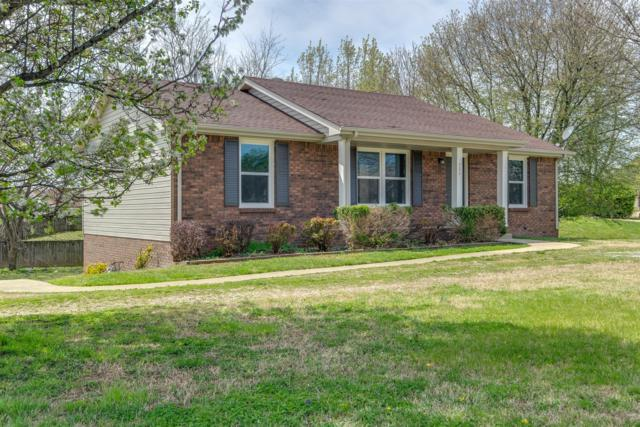728 Jace Dr, Clarksville, TN 37040 (MLS #2024872) :: John Jones Real Estate LLC