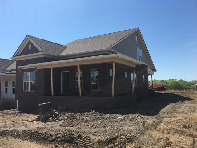 1597 Winding Creek Drive  #167, Nolensville, TN 37135 (MLS #2025068) :: The Kelton Group