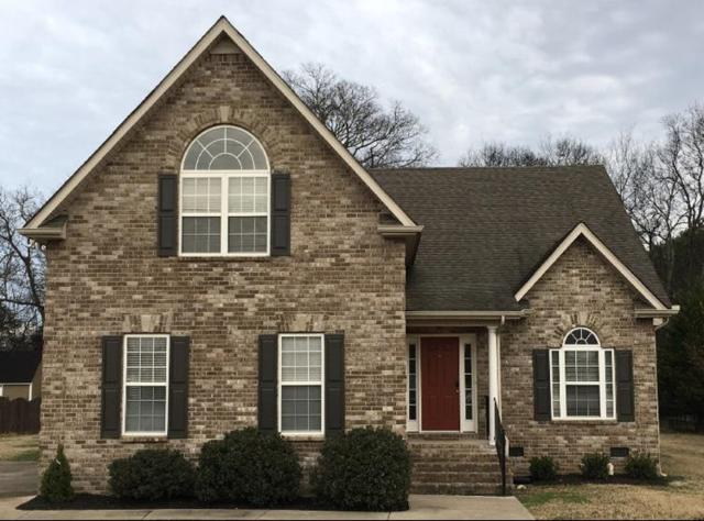 7204 Cloverdale Way, Murfreesboro, TN 37129 (MLS #2025078) :: REMAX Elite