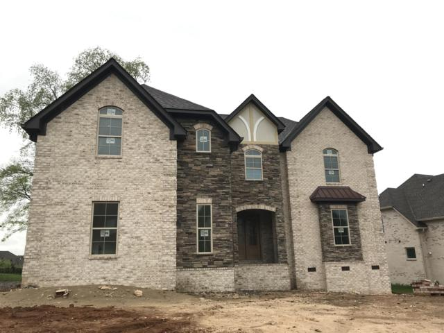 128 Thornwood Pl, Hendersonville, TN 37075 (MLS #2025440) :: REMAX Elite