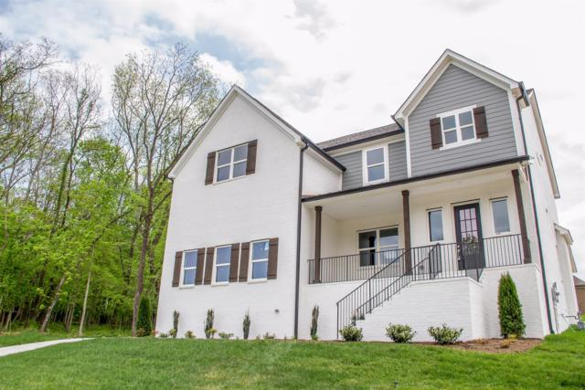 312 Tartan Ct, Hendersonville, TN 37075 (MLS #2025661) :: Berkshire Hathaway HomeServices Woodmont Realty