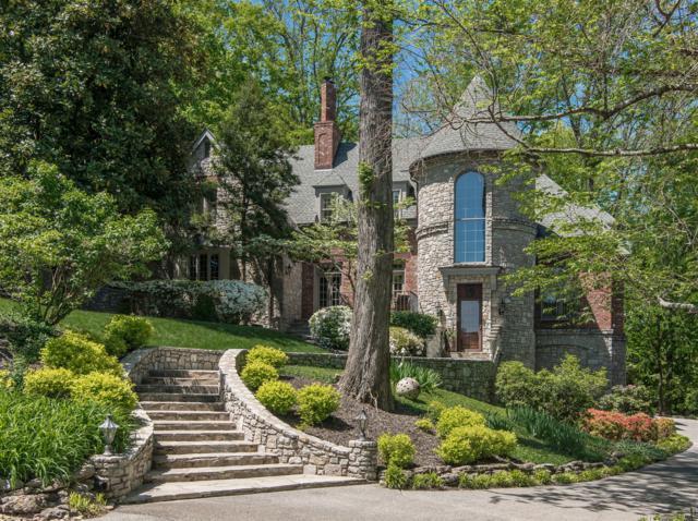 4943 Tyne Ridge Ct, Nashville, TN 37220 (MLS #2025764) :: John Jones Real Estate LLC