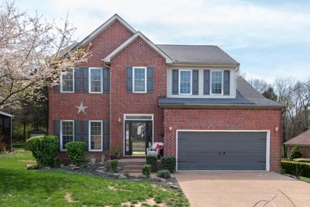 1662 Eagle Trace Dr, Mount Juliet, TN 37122 (MLS #2027253) :: REMAX Elite