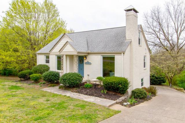 603 Rosebank Ave, Nashville, TN 37206 (MLS #2027469) :: REMAX Elite