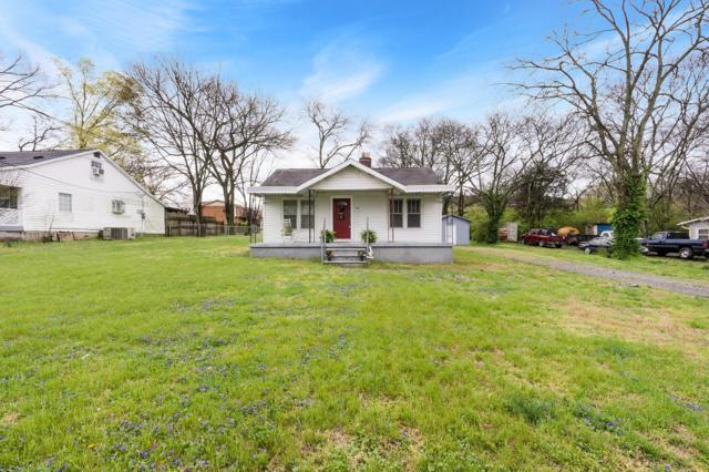 114 Harris St, Goodlettsville, TN 37072 (MLS #2027695) :: Keller Williams Realty
