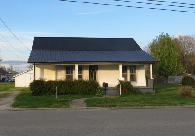 105 Edison St, McMinnville, TN 37110 (MLS #RTC2027952) :: Nashville on the Move