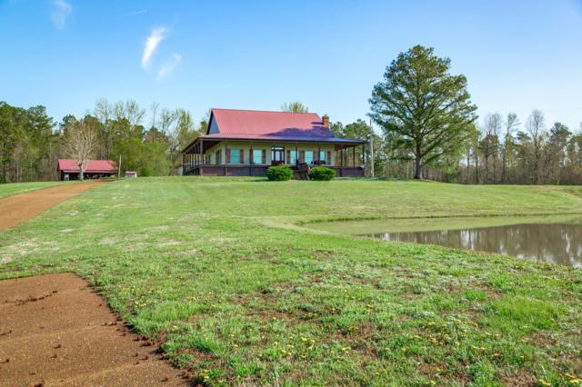736 Highway 120, Big Rock, TN 37023 (MLS #2028894) :: Christian Black Team