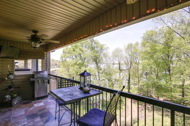 2133 Lakeshore Dr, Old Hickory, TN 37138 (MLS #2029657) :: The Matt Ward Group