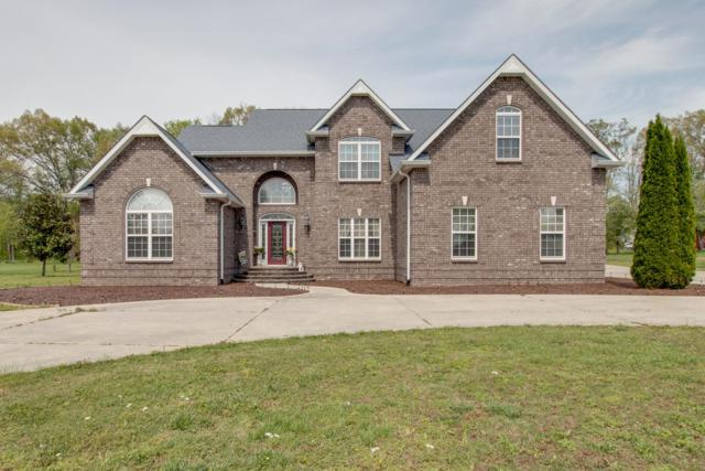 147 Bowling Alley Rd, Manchester, TN 37355 (MLS #2030518) :: REMAX Elite