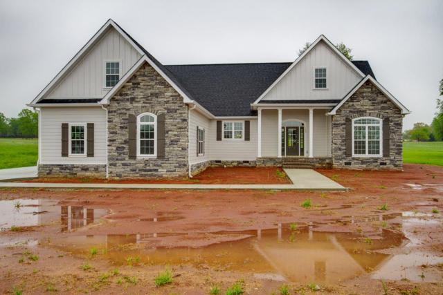 144 Stone Creek Blvd, McMinnville, TN 37110 (MLS #2031167) :: REMAX Elite