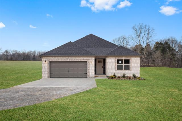 1 Mt. Herman Rd, Southside, TN 37171 (MLS #2032210) :: The Kelton Group