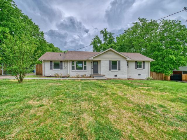 1105 Saunders Ave, Madison, TN 37115 (MLS #RTC2032281) :: John Jones Real Estate LLC