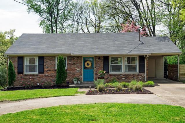 1108 Marion Ave, Nashville, TN 37216 (MLS #2032465) :: John Jones Real Estate LLC