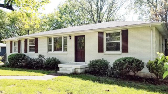 5012 W Durrett Dr, Nashville, TN 37211 (MLS #2032549) :: Oak Street Group