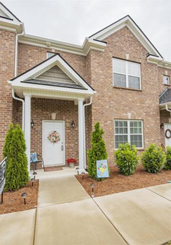 821 General Westmoreland, Murfreesboro, TN 37130 (MLS #2034169) :: John Jones Real Estate LLC