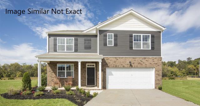 317 Tessa Grace Way #07, Murfreesboro, TN 37129 (MLS #2034618) :: The Helton Real Estate Group