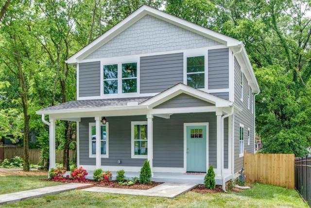906 Stockell St, Nashville, TN 37207 (MLS #2037253) :: Village Real Estate