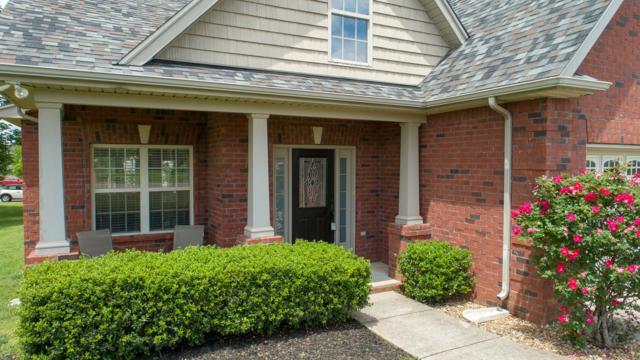 4378 Scottish Dr, Murfreesboro, TN 37128 (MLS #2037265) :: John Jones Real Estate LLC