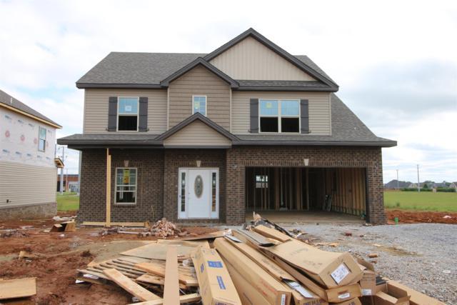300 Summerfield, Clarksville, TN 37040 (MLS #2037888) :: The Kelton Group