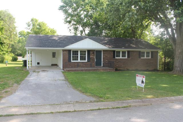 622 Las Vegas Drive, Hopkinsville, KY 42240 (MLS #2037906) :: The Group Campbell powered by Five Doors Network