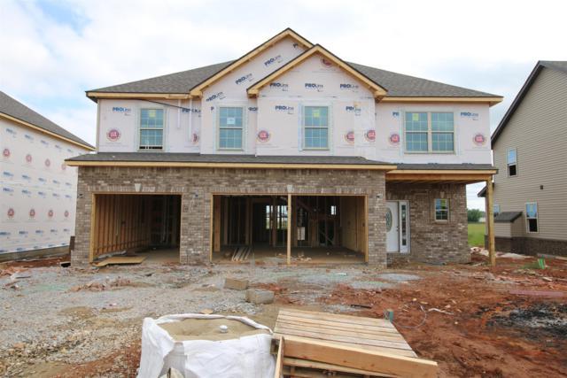 301 Summerfield, Clarksville, TN 37040 (MLS #2037916) :: The Kelton Group