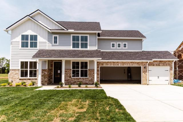 2412 Bull Rush Lane (Lot 66), Murfreesboro, TN 37128 (MLS #2039936) :: Team Wilson Real Estate Partners