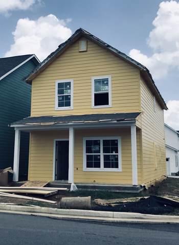 2040 Village Park Cir Lot 8, Old Hickory, TN 37138 (MLS #RTC1989098) :: Village Real Estate