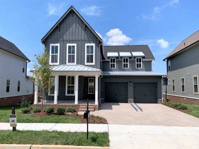 2030 Mcavoy Dr - Lot 239, Franklin, TN 37064 (MLS #RTC2001862) :: RE/MAX Choice Properties