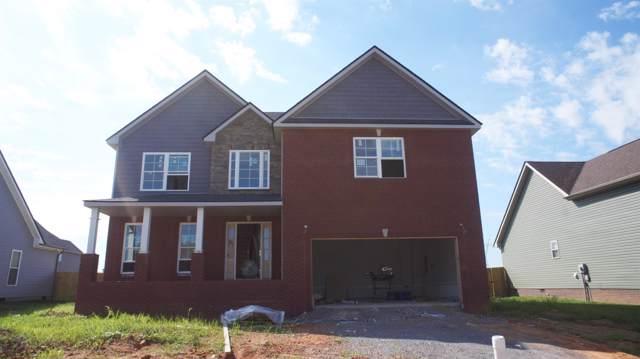 513 Autumnwood Farms, Clarksville, TN 37042 (MLS #RTC2019406) :: Village Real Estate