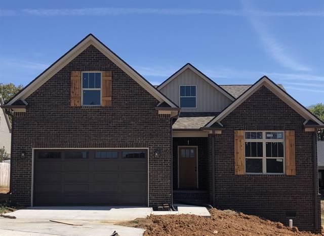 630 Josef Circle, Columbia, TN 38401 (MLS #RTC2022061) :: RE/MAX Homes And Estates