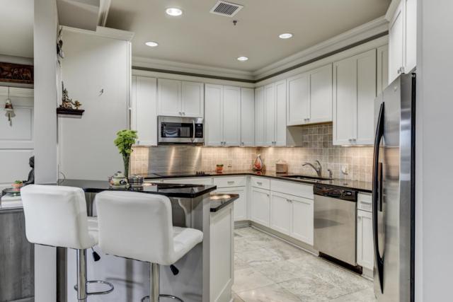 110 31St Ave N Apt 608 #608, Nashville, TN 37203 (MLS #RTC2027351) :: Team Wilson Real Estate Partners