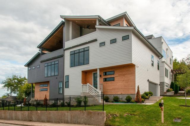 903 Archer St, Nashville, TN 37203 (MLS #RTC2028466) :: RE/MAX Homes And Estates