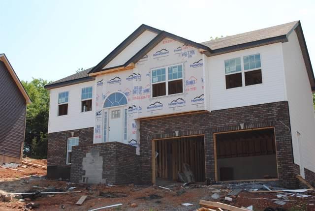 23 Kingstons Cove, Clarksville, TN 37042 (MLS #RTC2030114) :: REMAX Elite