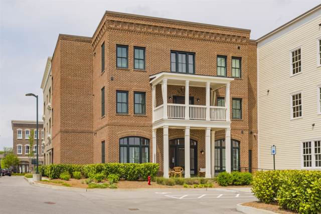 6051 Rural Plains  Cir Apt 109 #109, Franklin, TN 37064 (MLS #RTC2030639) :: Cory Real Estate Services