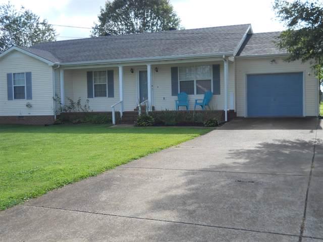 653 Edgefield Dr, Hohenwald, TN 38462 (MLS #RTC2034027) :: Village Real Estate