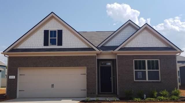 333 Tessa Grace Way #11, Murfreesboro, TN 37129 (MLS #RTC2034628) :: Village Real Estate