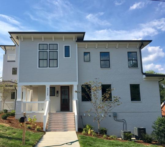 1112 S Douglas Ave, Nashville, TN 37204 (MLS #RTC2038929) :: Felts Partners