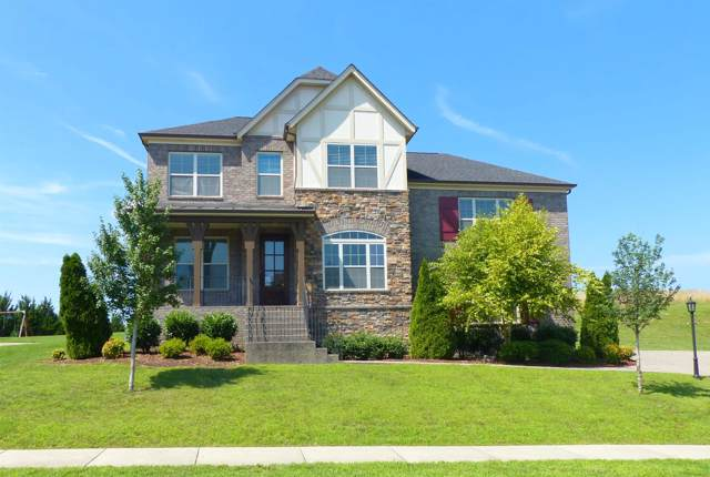 126 Ervin St, Hendersonville, TN 37075 (MLS #RTC2039500) :: Ashley Claire Real Estate - Benchmark Realty