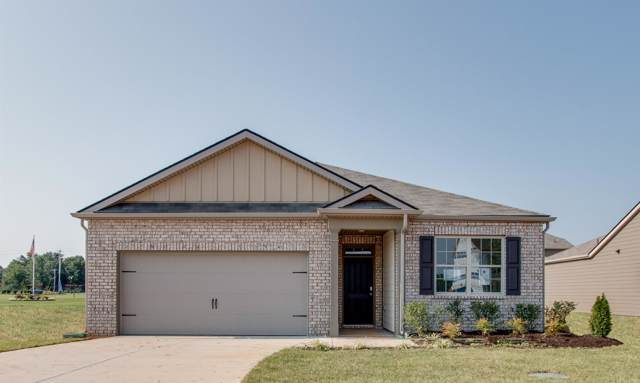 309 Tessa Grace Way #05, Murfreesboro, TN 37129 (MLS #RTC2040990) :: REMAX Elite