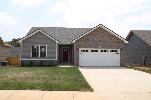 109 Rose Edd, Oak Grove, KY 42262 (MLS #RTC2041297) :: Oak Street Group