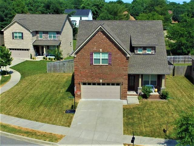 1080 Sagewood Dr E, Gallatin, TN 37066 (MLS #RTC2042294) :: Cory Real Estate Services