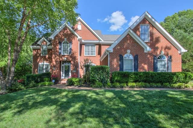 9836 Albemarle Ln, Brentwood, TN 37027 (MLS #RTC2043017) :: Nashville's Home Hunters